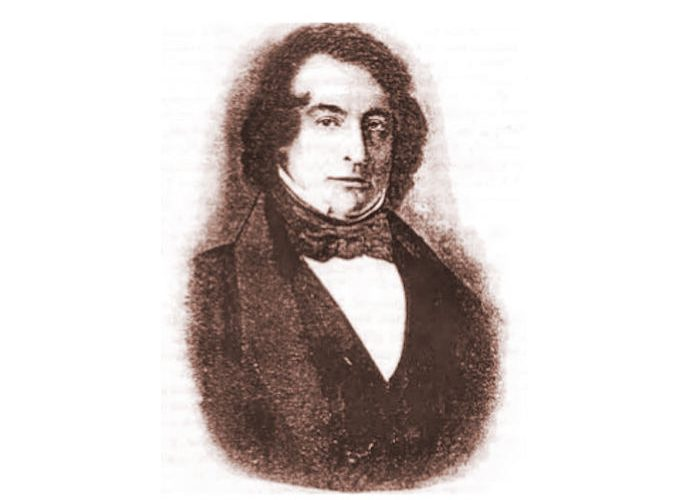 James Muspratt (1793 – 1896)