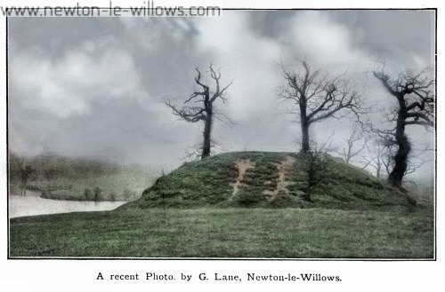 Castle Hill by the Rev. Edmund Sibson
