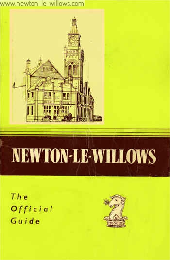 Newton Guide from c1967