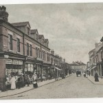 Bridge Street Earlestown