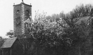 The Burtonwood Chapel